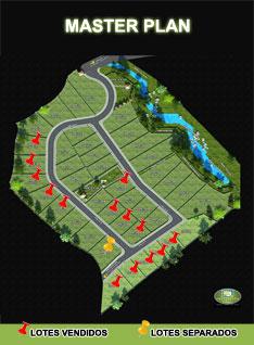 Master Plan - Volcancito Village